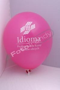 Balony reklamowe dla firm energetycznych