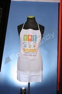 Odzież reklamowa- przygotowana dla dzieci